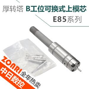 厚转塔E85 B工位可换式上模芯