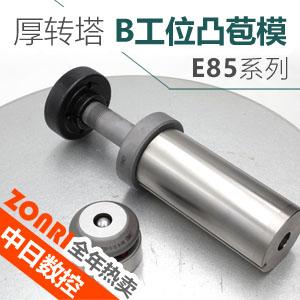 厚转塔E85 B工位凸苞模